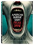 American Horror Story: Freak Show [DVD] [Import]