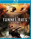 DVD Cover 'Tunnel Rats - Abstieg in die Hölle [Blu-ray] [Special Edition]