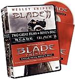 echange, troc Blade & Blade 2 [Import USA Zone 1]