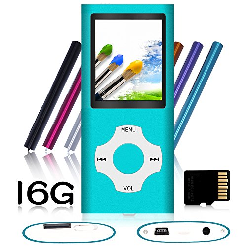 tomameri-compact-and-portable-mp3-mp4-player-with-rhombic-button-including-a-16-gb-micro-sd-card-sup