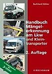 Handbuch M�ngelerkennung am Lkw und K...