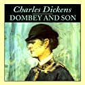 Dombey and Son (       UNABRIDGED) by Charles Dickens Narrated by Frederick Davidson