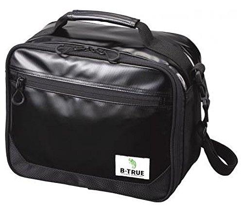 エバーグリーン(EVERGREEN) Bトゥルー(B-TRUE) プロテクションバッグ ブラックの商品画像