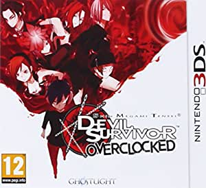 Devil Survivor : overclocked