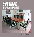 img - for American Art Deco Furniture book / textbook / text book