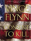 img - for Consent to Kill: A Thriller (Thorndike Paperback Bestsellers) book / textbook / text book