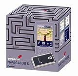 TomTom Navigator 5 Full Product Bluetooth GB (PDA)
