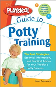 Best advice for potty training a puppy