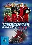 Medicopter 117 - Staffel 3, Folge 22-...