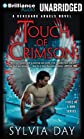 A Touch of Crimson (Renegade Angels Trilogy)
