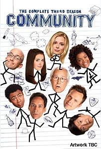 Community: The Complete Season 3 [3 DVDs] [UK Import]