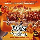 echange, troc Alexandre Azaria, Storm Lee - Asterix Et Les Vikings (Bof)