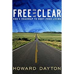 God's Roadmap to Debt-Free Living