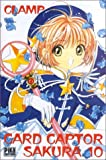 echange, troc Clamp - Card Captor Sakura, tome 10
