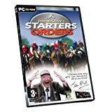 John McCririck's Starters Orders (PC CD)by Focus Multimedia Ltd