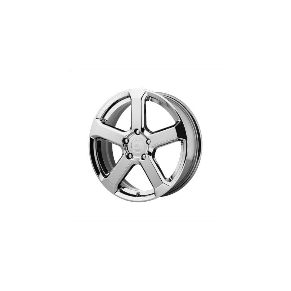 American Racing AR896 15x7 Chrome Wheel / Rim 4x4.25 with