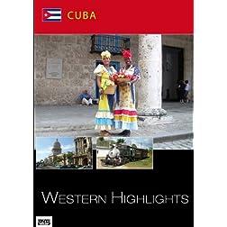Cuba - Western Highlights