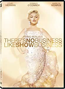 There's No Business Like Show Business (The Diamond Collection) (Bilingual)