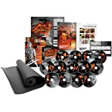 INSANITY DVD Workout - Deluxe Kit