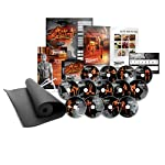 INSANITY DVD Workout – Deluxe Kit