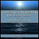 Guided Sleep Meditation: Fall Asleep Faster and Get Better Sleep | Twyla Paris