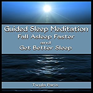 Guided Sleep Meditation Speech