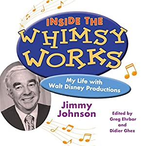 Inside the Whimsy Works Audiobook