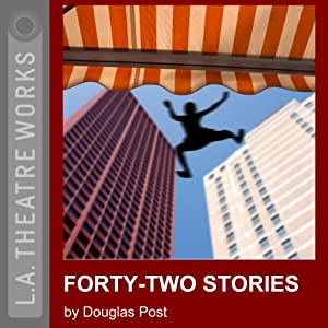 Forty-Two Stories | [Douglas Post]