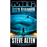 Meg: Hell's Aquariumby Steve Alten
