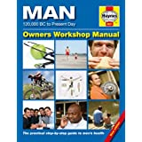 The Man Manual: The Definitive Step-by-step Guide to Men's Healthby Dr. Ian Banks