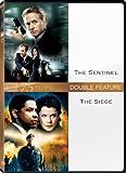 The Sentinel/The Siege [DVD] [Region 1] [US Import] [NTSC]