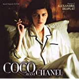 Coco Before Chanel - Original Motion Picture Soundtrackby Alexandre Desplat