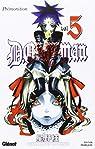 D. Gray-Man, tome 5 : Pressentiment par Hoshino