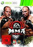 EA Sports MMA - Microsoft Xbox 360