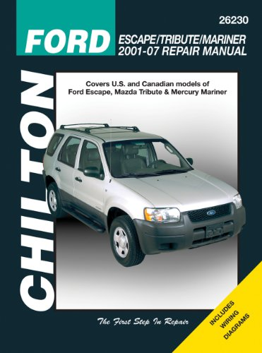 ford-escape-tribute-mariner-repair-manual-covers-all-us-and-canadian-models-of-ford-escape-mazda-tri