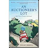 An Auctioneer's Lotby Philip Serrell