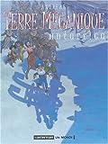 echange, troc Andreae - Terre Mécanique, tome 2 : Antartica