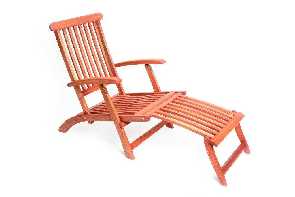 balke design gartenliege deckchair hawaii bestellen. Black Bedroom Furniture Sets. Home Design Ideas
