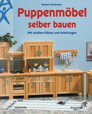 Holzmöbel selber bauen