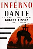 The Inferno of Dante: A New Verse Translation (0374524521) by Dante Alighieri