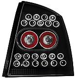 Dectane RO03LLB LED R�ckleuchten Opel Astra G Lim./Flie�heck 98+ black