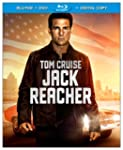 Jack Reacher (Two-Disc Blu-ray/DVD Co...