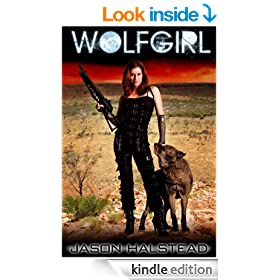 Wolfgirl (The Lost Girls Book 3)