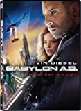 Babylon Ad [DVD] [2008] [Region 1] [US Import] [NTSC]