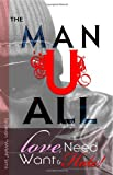 Jevon Vawn Sims The Man-U-All Love, Need, Want & Hate