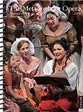 The Metropolitan Opera 2013-2014 Engagement Calendar