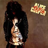 Alice Cooper Trash (1989) [VINYL]