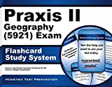 Praxis II Geography (5921) Exam Flashcard