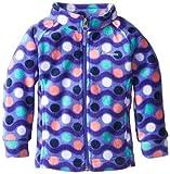 Columbia Baby-Girls Infant Benton Springs Printed Fleece, Purple Lotus Dots, 18-24 Months Color: Purple Lotus Dots Size: 18-24 Months
