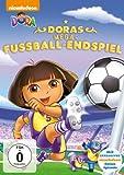 Dora - Doras Mega-Fußballendspiel